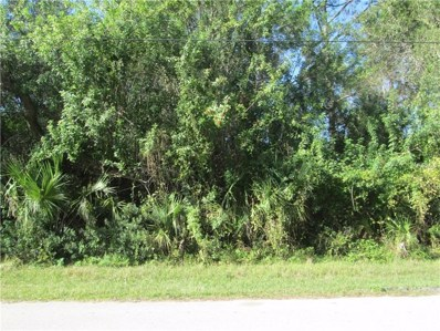 263 Bamboo Drive, Port Charlotte, FL 33954 - MLS#: C7238238