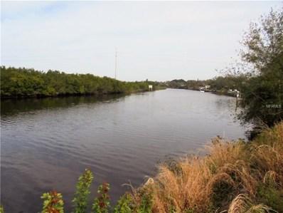 7480 Riverside Drive, Punta Gorda, FL 33982 - MLS#: C7238378