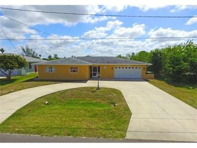3510 Magnolia Way, Punta Gorda, FL 33950 - MLS#: C7238412