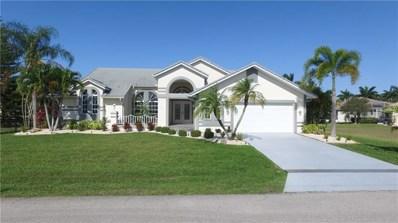 3847 Saint Girons Drive, Punta Gorda, FL 33950 - MLS#: C7238537