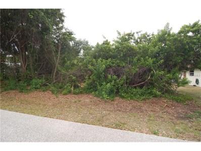3303 Terita Drive, Port Charlotte, FL 33952 - MLS#: C7238563