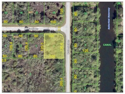 1167 Butterfield Drive, Port Charlotte, FL 33953 - MLS#: C7238578