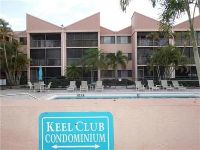 3160 Matecumbe Key Road UNIT 213, Punta Gorda, FL 33955 - MLS#: C7238649