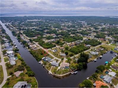 18270 Burkholder Circle, Port Charlotte, FL 33948 - MLS#: C7238674