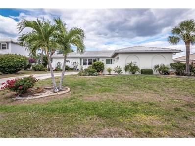1129 Socorro Drive, Punta Gorda, FL 33950 - MLS#: C7238756
