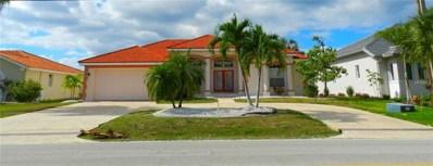 1027 W Henry Street, Punta Gorda, FL 33950 - MLS#: C7238781
