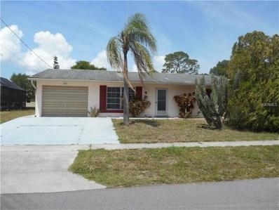 4261 Bullard Street, North Port, FL 34287 - MLS#: C7238894