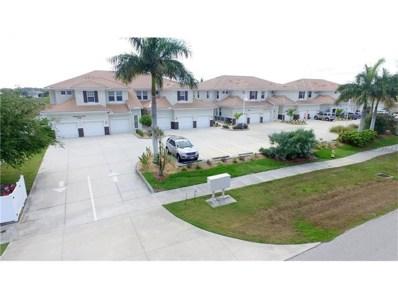 17074 Acapulco Road UNIT 113, Punta Gorda, FL 33955 - MLS#: C7238964