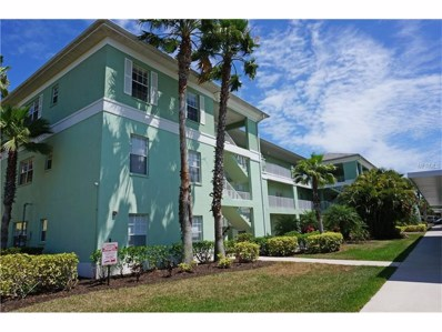 2160 Heron Lake Drive UNIT 201, Punta Gorda, FL 33983 - MLS#: C7238968