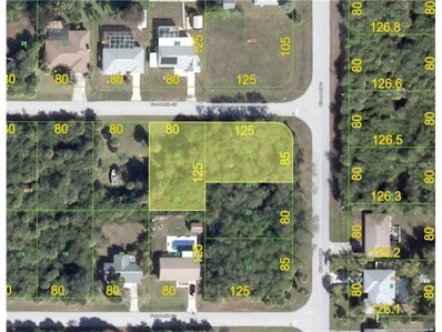 18499 Fort Smith Circle, Port Charlotte, FL 33948 - MLS#: C7239389