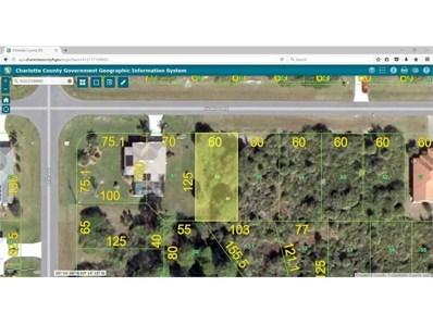 421 Albatross Road, Rotonda West, FL 33947 - MLS#: C7239578