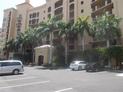 3329 Sunset Key Circle UNIT 705, Punta Gorda, FL 33955 - MLS#: C7239671