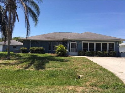 10271 Winstead Avenue, Englewood, FL 34224 - MLS#: C7239768