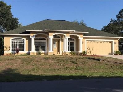 4674 Kenvil Drive, North Port, FL 34288 - MLS#: C7239790