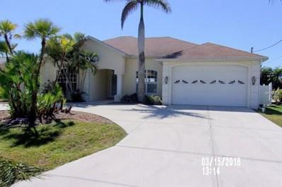 16999 Ohara Drive, Port Charlotte, FL 33948 - MLS#: C7239807