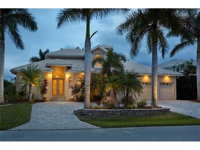 5018 Key Largo Drive, Punta Gorda, FL 33950 - MLS#: C7239834