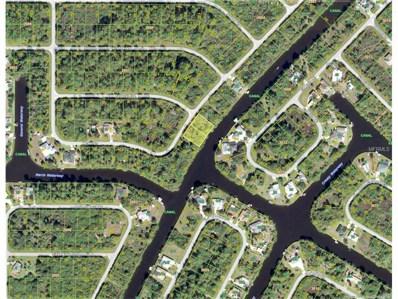 722 McDill Drive, Port Charlotte, FL 33953 - MLS#: C7239861