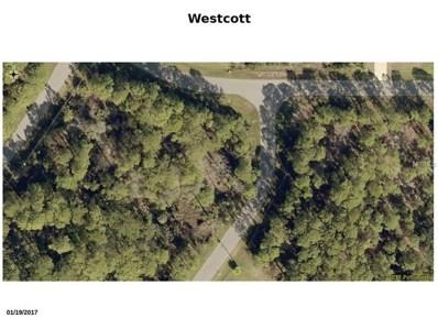 Westcott Street, North Port, FL 34291 - MLS#: C7239863