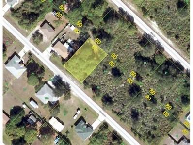 7374 Watson Lane, Port Charlotte, FL 33981 - MLS#: C7240199