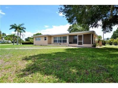 433 W Grace Street, Punta Gorda, FL 33950 - MLS#: C7240220