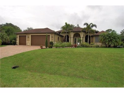 4330 Peggy Terrace, North Port, FL 34286 - MLS#: C7240648