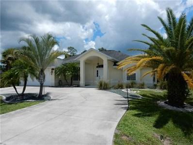 530 Kensington Street, Port Charlotte, FL 33954 - MLS#: C7240839