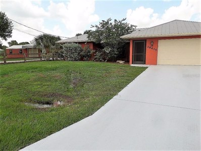 28435 Sabal Palm Drive, Punta Gorda, FL 33982 - MLS#: C7240870