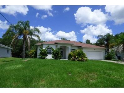 3285 Mayflower Terrace, North Port, FL 34286 - MLS#: C7240883