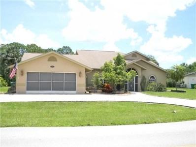 1596 Viscaya Drive, Port Charlotte, FL 33952 - MLS#: C7240908