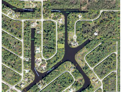 1395 Liggett Circle, Port Charlotte, FL 33953 - MLS#: C7240946