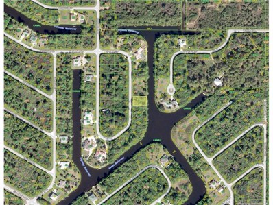 1403 Liggett Circle, Port Charlotte, FL 33953 - MLS#: C7240949