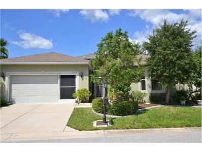 24548 Buckingham Way, Port Charlotte, FL 33980 - MLS#: C7240990