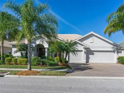 1515 Creek Nine Drive, North Port, FL 34291 - MLS#: C7241040