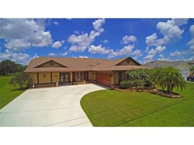 25360 Deep Creek Boulevard, Punta Gorda, FL 33983 - MLS#: C7241061