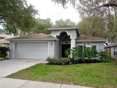 4612 Preston Woods Drive, Valrico, FL 33596 - MLS#: C7241063