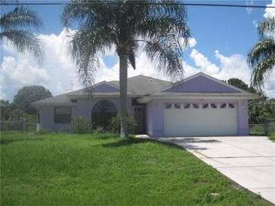 7795 W Price Boulevard, North Port, FL 34291 - MLS#: C7241148