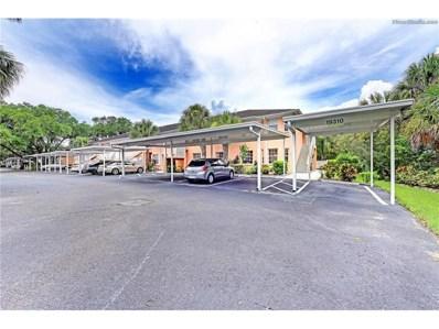 19310 Water Oak Drive UNIT 105, Port Charlotte, FL 33948 - MLS#: C7241198