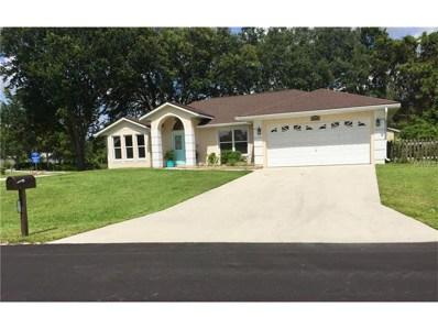 5010 Germany Avenue, North Port, FL 34288 - MLS#: C7241222