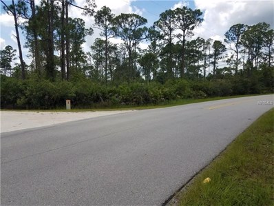 28291 Hermoso Drive, Punta Gorda, FL 33955 - MLS#: C7241246