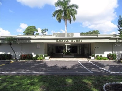 2437 Harbor Boulevard UNIT 207, Port Charlotte, FL 33952 - MLS#: C7241257