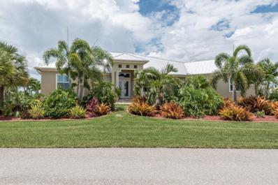 1725 Casey Key Drive, Punta Gorda, FL 33950 - MLS#: C7241275