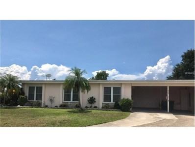 390 Weber Terrace, Port Charlotte, FL 33952 - MLS#: C7241309