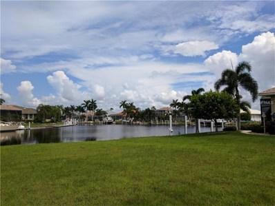 3919 Crooked Island Drive, Punta Gorda, FL 33950 - MLS#: C7241315