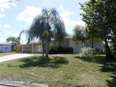 491 Palmetto Drive NE, Port Charlotte, FL 33952 - MLS#: C7241340