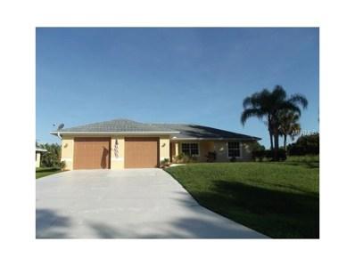 281 Cheshire Street, Port Charlotte, FL 33953 - MLS#: C7241461