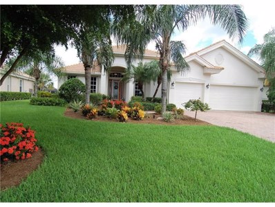 2668 Myakka Marsh Lane, Port Charlotte, FL 33953 - MLS#: C7241489