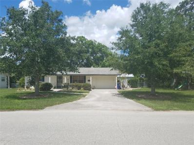 16 Forest Hill Drive, Avon Park, FL 33825 - MLS#: C7241571