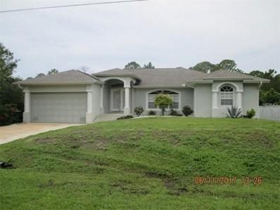 1279 Jacobs Street, Port Charlotte, FL 33953 - MLS#: C7241628