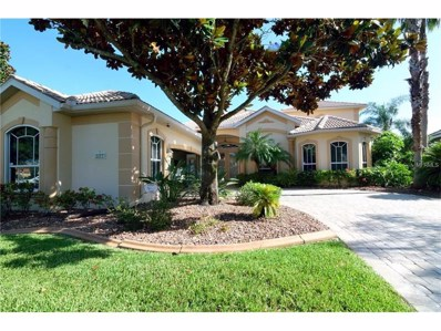 2177 Silver Palm Road, North Port, FL 34288 - MLS#: C7241703