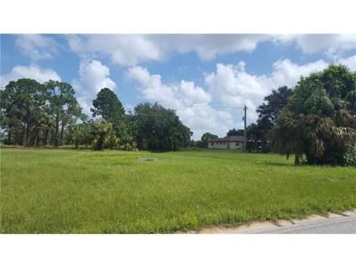 265 Annapolis Lane, Rotonda West, FL 33947 - MLS#: C7241971